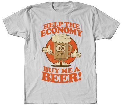 Help The Economy