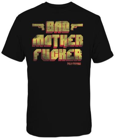 Pulp Fiction - Bad Mother F***er