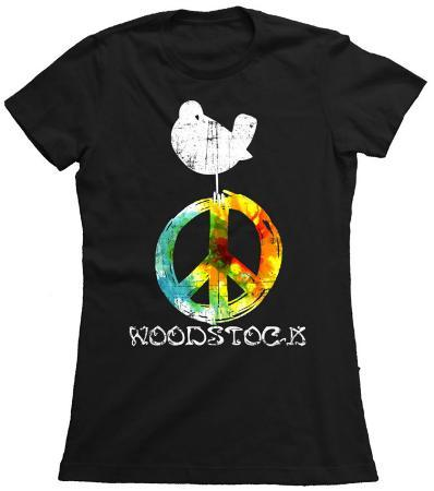 Juniors: Woodstock - Ain't that A Trip