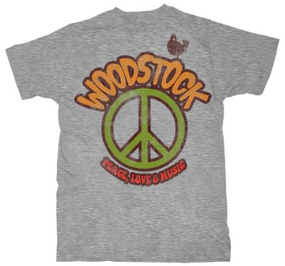 Woodstock - Peace & Music