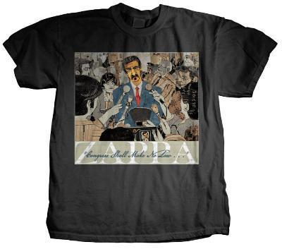 Frank Zappa - Congress
