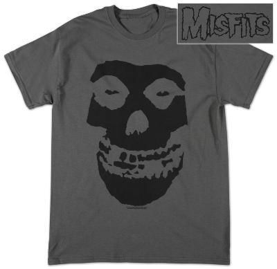The Misfits - Tonal Fiend Skull