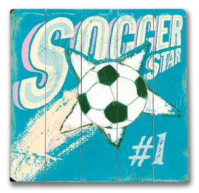 Soccer Star (Girl)
