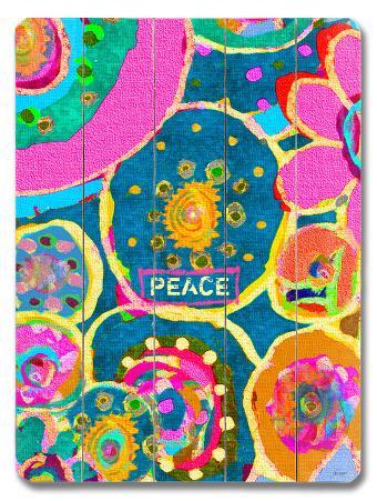 Peace Batik