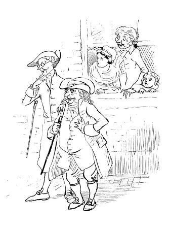 Diverting History of John Gilpin