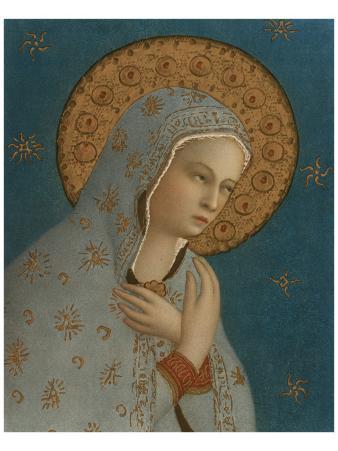 Madonna della Pace, c.1387-1455