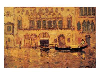 Old Palace, Venice