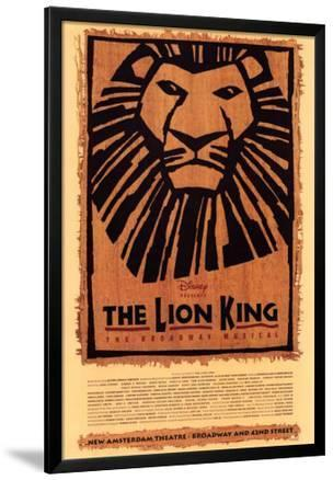 The Lion King Broadway Posters Allposters Com