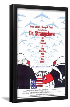 Dr. Strangelove