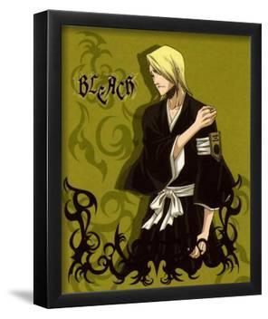 Bleach - Japanese Style Yellow