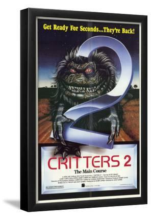 Critters 2 Main Course
