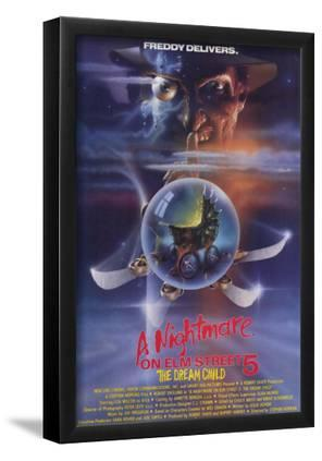 The Nightmare on Elm Street 5: Dream Child
