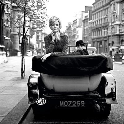 Lucinda in London, 1959