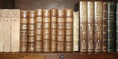 Biblioteca II