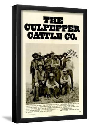 Culpepper Cattle Company