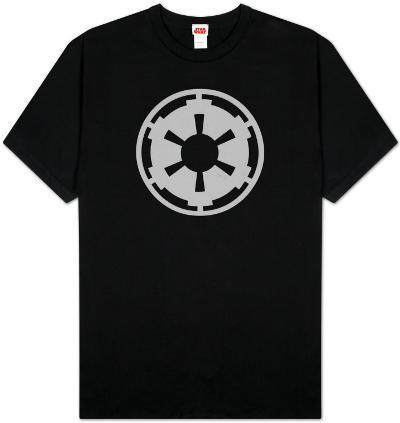 Star Wars  - Empire Logo