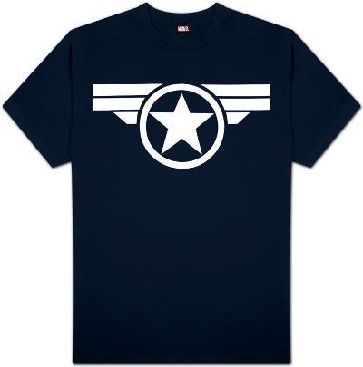 Captain America  - Good Ol' Steve