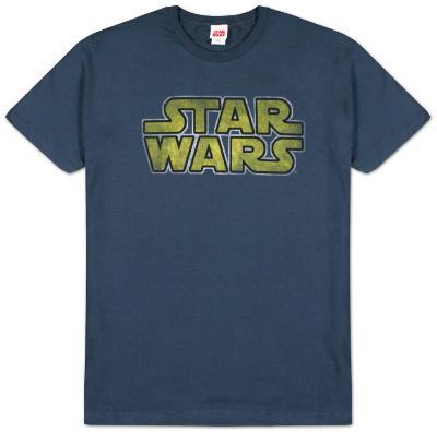 Star Wars  - Star Logo