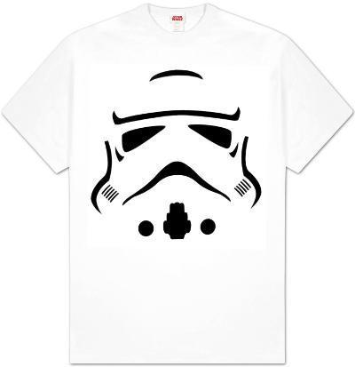 Star Wars  - Super Trooper