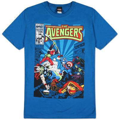 The Avengers  - Vengers