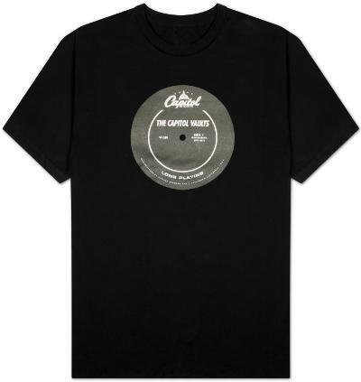 Capitol Records - Grey Vinyl