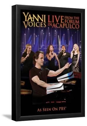 Yanni: Voices - Live from the Forum in Acapulco (TV)