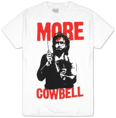 Saturday Night Live - Will Ferrell More Cowbell