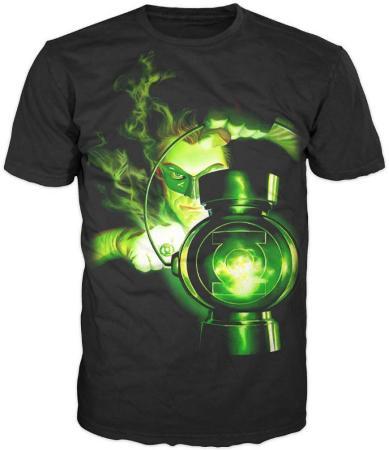 Youth: Green Lantern
