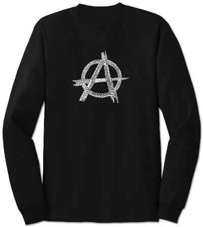 Long Sleeve: Great All Time Punk Songs