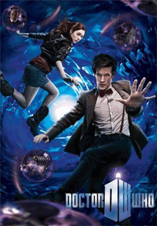 Doctor Who - Vortex