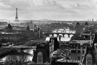 Paris - Rooftops