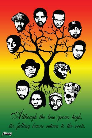 Steez - Roots Tree