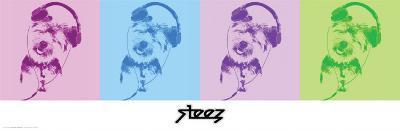 Steez - Dj Doggie Quad