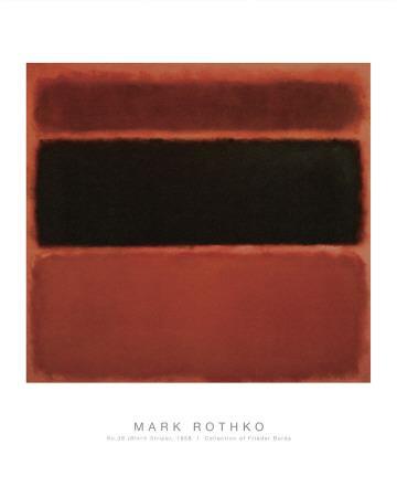 Rothko - No. 36