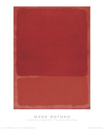 Rothko - Untitled