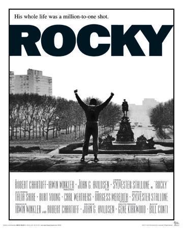 Rocky - Movie Score