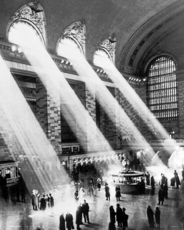 New York - Grand Central Station