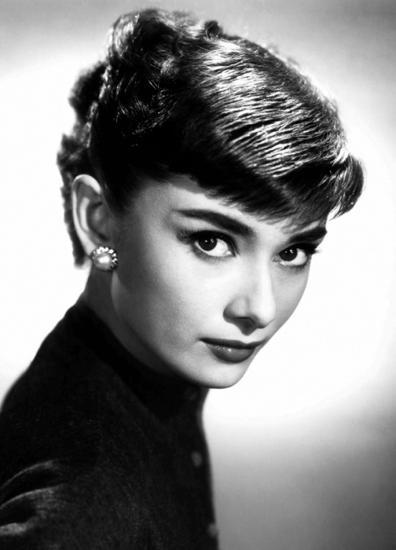 Audrey Hepburn Close Up Photo At Allposters Com