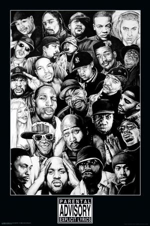 Rap Gods
