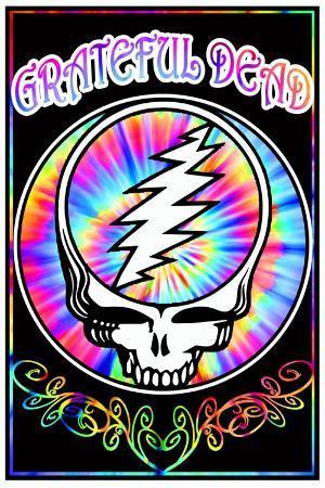 Grateful Dead - Space Your Face