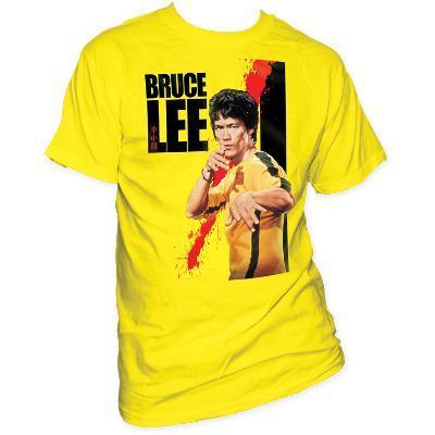 Bruce Lee - Blood