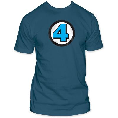 Fantastic Four - 4