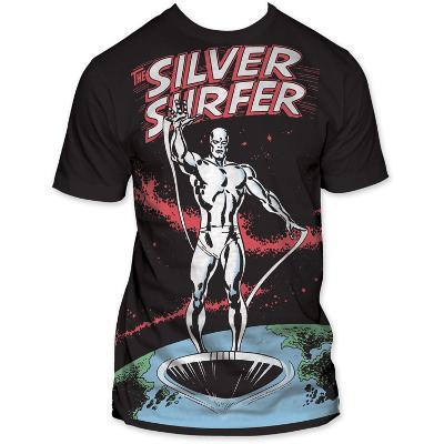Silver Surfer - Same