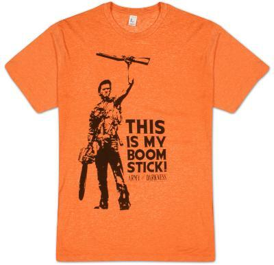 Army of Darkness - This is my boomstick