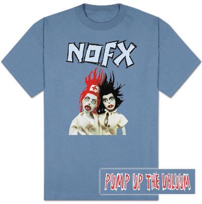 NOFX - Dolls