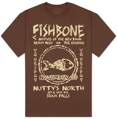 DC Jams - Fishbone