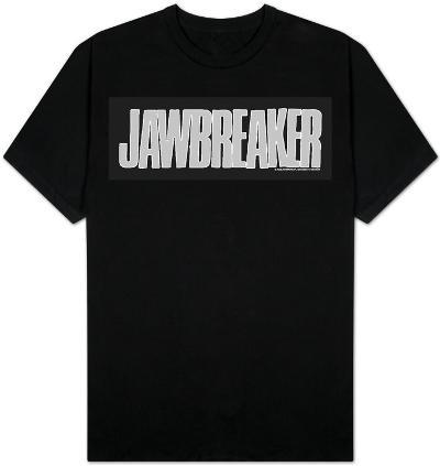 Jawbreaker - Silver logo