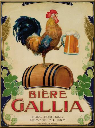 Biere Gallia
