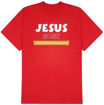 Jesus is my Ruler