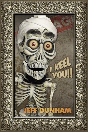 Jeff Dunham - Achmed